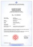 欧盟SZU认证